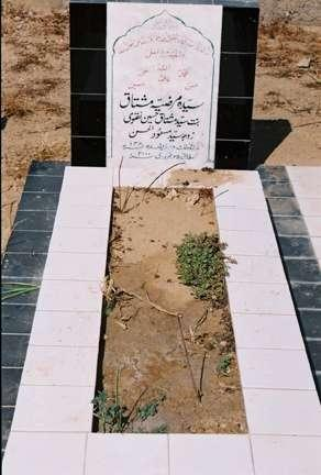 20 – Syed Marziya Mushtaq